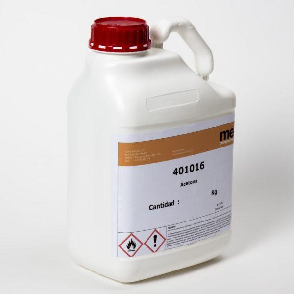 acetona para limpiar materiales, disolvente, limpiar brocha, limpiar resina, limpiar pintura