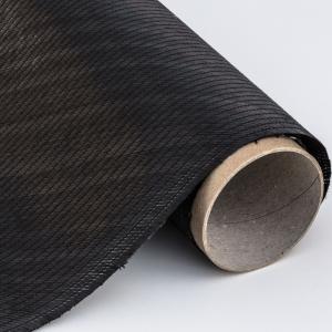 Biaxial de carbono 200gr/m2 +-45º
