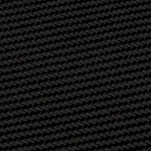 Fibra de carbono 3K de 200gr Twill 2/2. Fijado Wf1 termofijado
