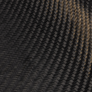 Fibra de carbono de 400gr Twill