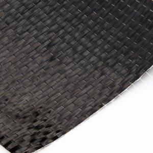 Unidireccional Carbono 220gr/m2 con hilo termotico