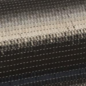 Unidireccional Carbono 12k 300gr/m2 TFX.Ancho 50cm
