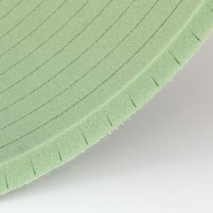 Nucelo core PVC 80kg/m3 de densidad ranurado, perforado y con malla fina para hacer infusion