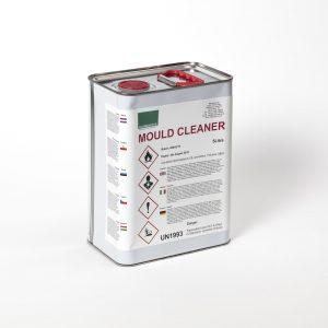 cleaner, limpiador de la superficie y del molde aplicacion manual