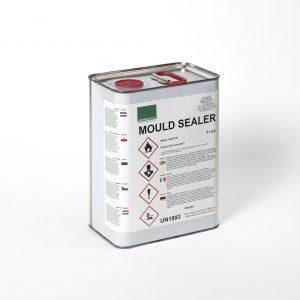 Sealer sellador para moldes nuevos o reparados para aplicacion manual