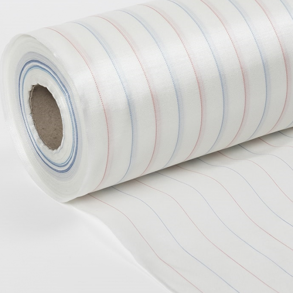 tejido pelable peel ply 80gr/m2 para lijar la pieza facilmente