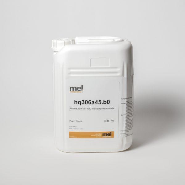 resina vinilester y poliester orto iso para aplicacion manual e nfusion sirca
