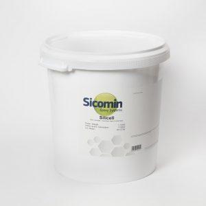 silice cargas resina para dar tixotropia polvo blanco sicomin silica