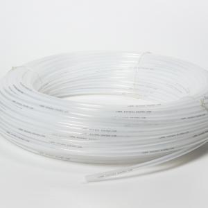tubo polietileno media pulgada, 1/2 pulgada hasta 60ºC para entrada de resina en infusion