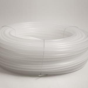 tubo polietileno para procesos de infusion para entrar la resina en la pieza