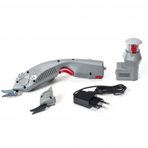 cuter electrico, tijeras electricas para cortar fibra