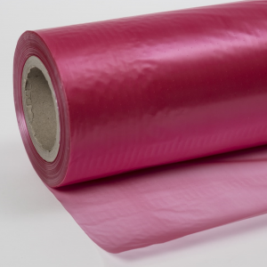 film separador con agujeros boquetitos para la salida de aire y resina en una infusion o vacio