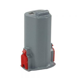 bateria cuter electrico, recambio bateria tijeras electricas